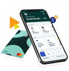Bank Mobile UX