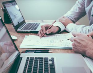 Financial Content Marketing - HIFI Agency